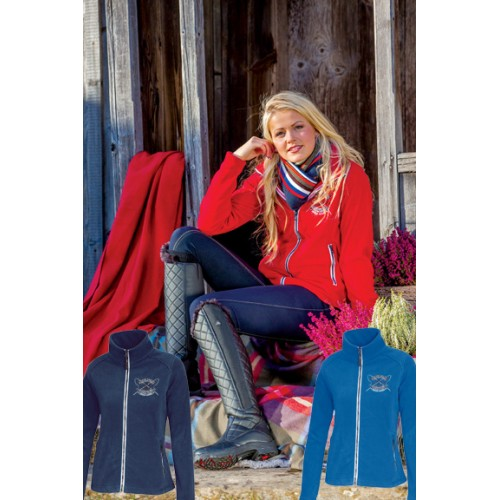 Mountain Horse Bianca Fleece Jacket
