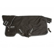 Horseware Amigo® Bravo 12 Plus Turnout Heavy with leg arches