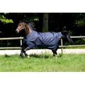 Horseware Amigo® Bravo 12 Turnout Lite with leg arches