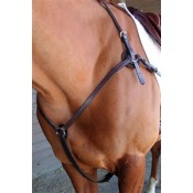 3 Way Hunting Breastplate with Elastic