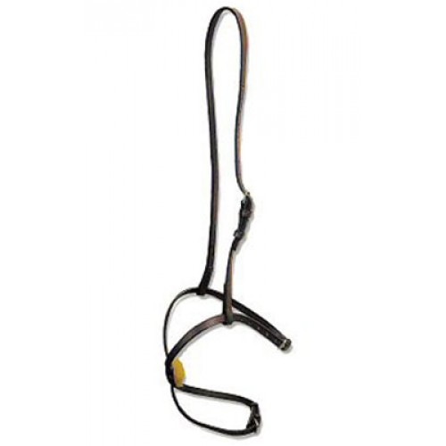 Nunn Finer Figure 8 Noseband with Slide
