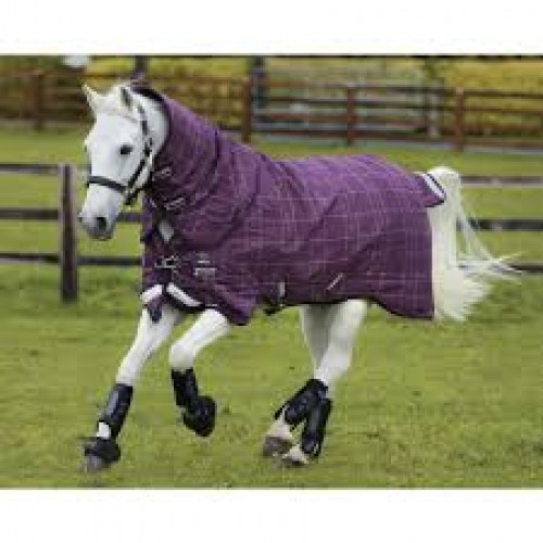 Horseware Rhino® Plus with Vari-Layer (250g Medium)