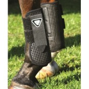 Tri-Zone Airlite Open Front Tendon Boot