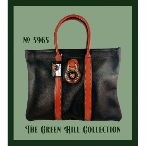 Green Hill Carry Bag