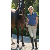 Romfh® Lexington Euro Seat Knee Patch Breeches