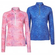 Mountain Horse® Rosa Long Sleeve Tech Top