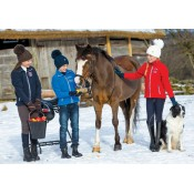 Mountain Horse® Bianca Fleece Jr.