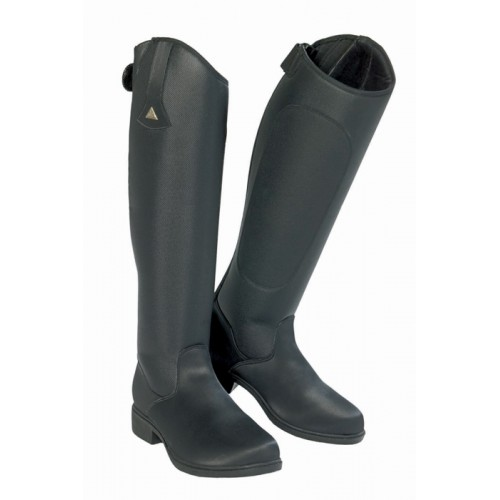 Mountain Horse®  Ice High Rider III Tall Boot Wide Calf