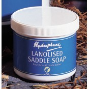 Hydrophane™ Lanolised Saddle Soap