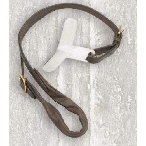 Camelot™ Pony Crupper w-Block