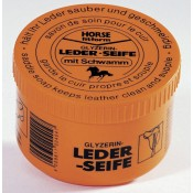 Saddle Soap w-Applicator