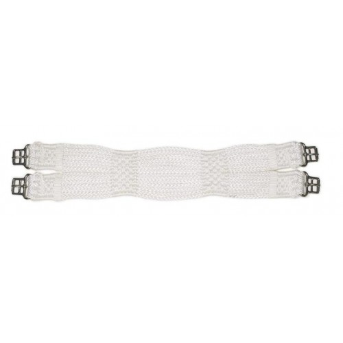 Ovation® Trevira™ Braided- 14 Cord Girth