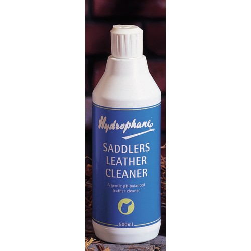 Hydrophane™ Saddlers Leather Cleaner