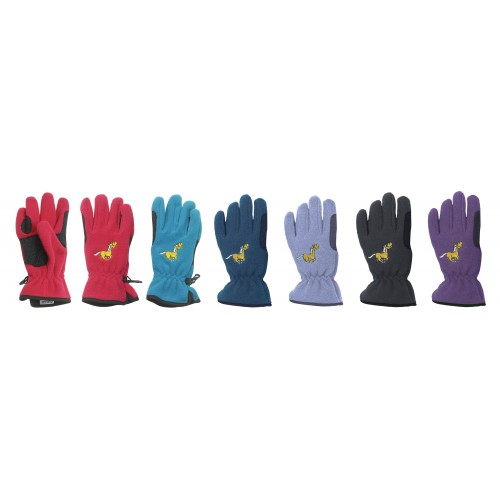 EquiStar™ Childs' Pony Fleece Gloves