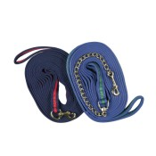 Centaur® Padded Lunge Line with Chain
