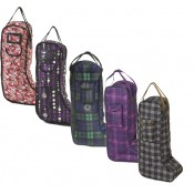 Centaur® Classic Plaid/Fashion Boot Bag
