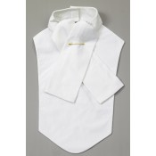 Ovation® Dry-Tex Bib Stock Tie