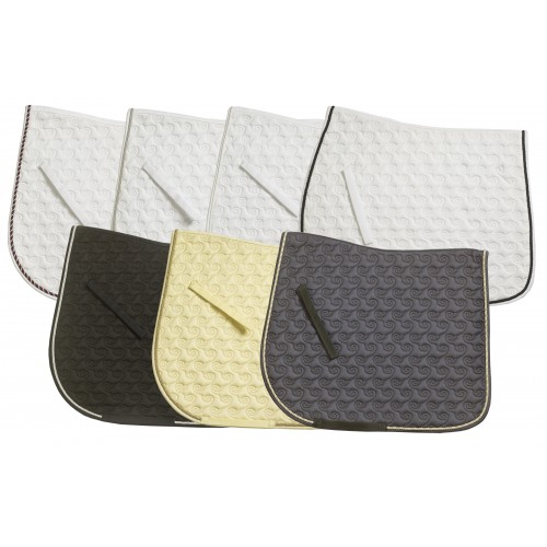 Centaur® Sovereign Dressage Pad