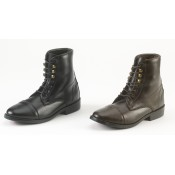 EquiStar™ All-Weather Synthetic Laced Paddock - Ladies'