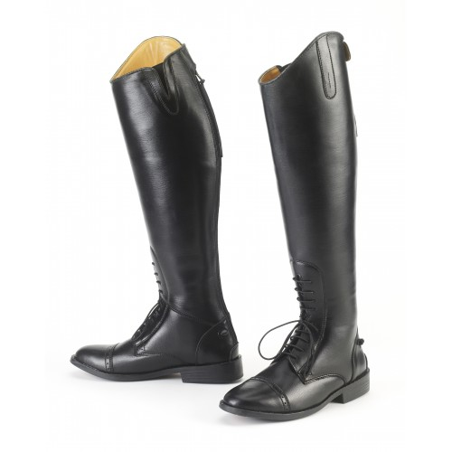 EquiStar™ All-Weather Synthetic Field Boot - Ladies'
