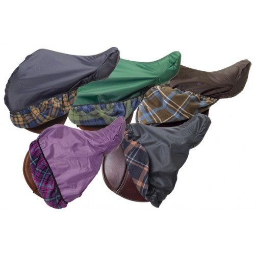 Centaur® 420D Saddle Cover with Fleece Lining