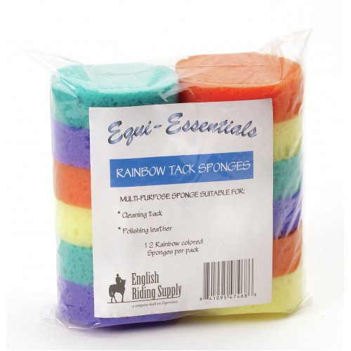 Rainbow Tack Sponges