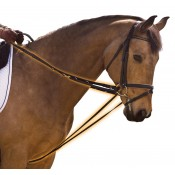 Ovation® Method Draw Reins