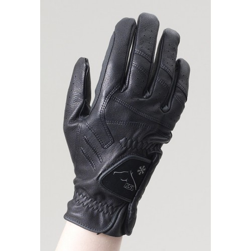 RSL Winter Ascot Show Quality Leather Glove