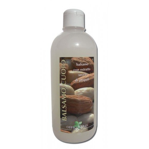 Officinalis® Balsam- Almond Leather Conditioning Gel