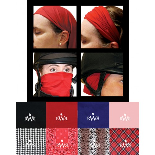 RWR® Exercise Bandana