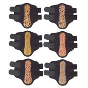Mesquite Canyon™ Floral Tooled Splint Boots