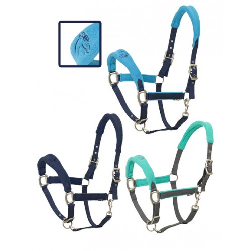 Centaur® Fleece Cushion Breakaway Halter