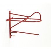 Large Saddle Rack with BlanketBar