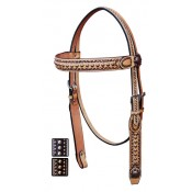 Galveston™ Browband Headstall
