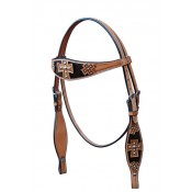 St. Augustine™ Browband Headstall