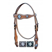 St. Francis™ Browband Headstall
