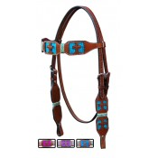 St. Gabriel™ Browband Headstall