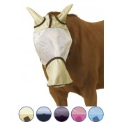 Ovation® Super Fly Mask with Nose