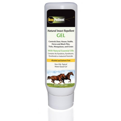 BugPellent Gel 8 oz - Case of 12