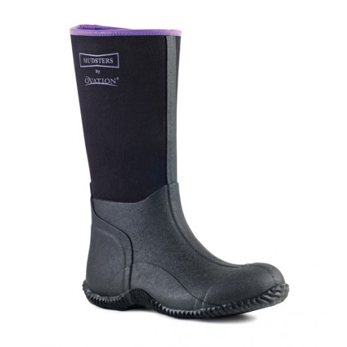 Ovation® Mudster™ Tall Barn Boot