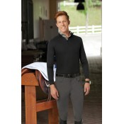 Romfh® Men's Argento Euro Seat Breeches