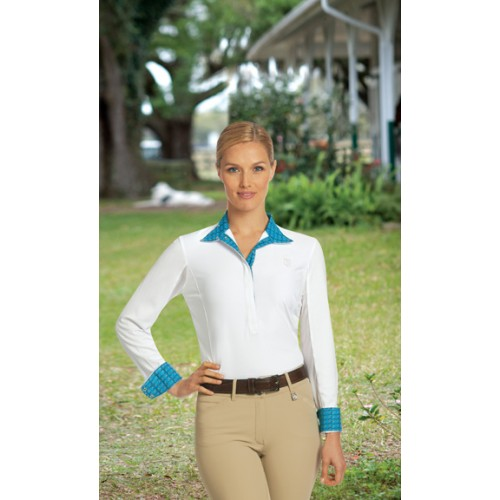 Romfh® Stephanie Show Shirt