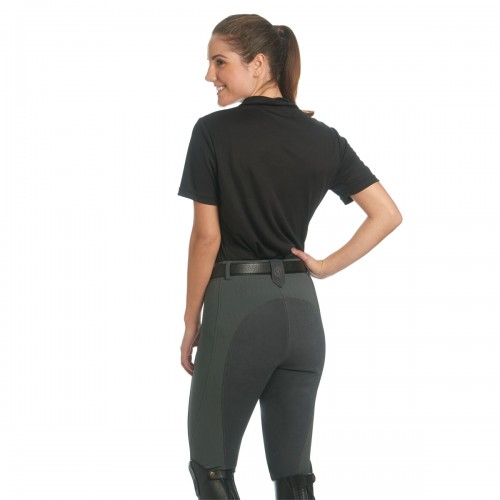 Ovation® Athletica Full Seat Rider Tights