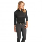 Ovation® Aqua-X Full Seat Breeches - Ladies'