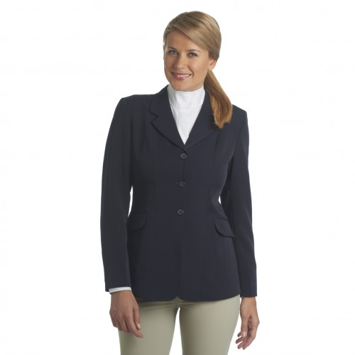 Ovation® Ladies Classic Performance Coat