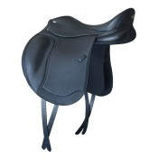 LeTek Dressage Saddle by Tekna®