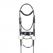 Ovation® Luciana Crank Flash Bridle
