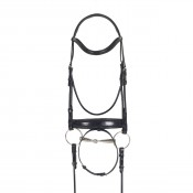 Ovation® Gianna Crank Flash Bridle