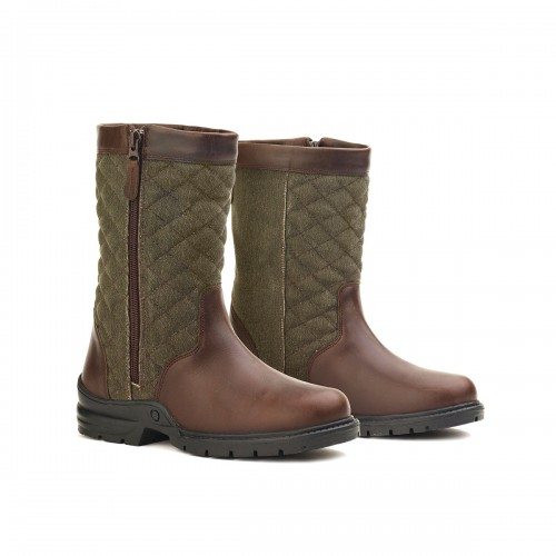 Ovation® Country Boot: Nora