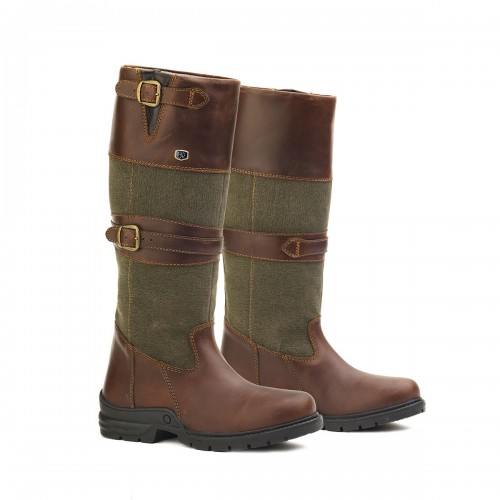 Ovation® Country Boot: Cameron
